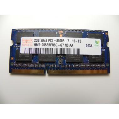 HYNIX 2GB 8500 PC3