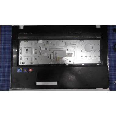 Верхняя часть корпуса с тачпадом для ноутбука Acer Packard Bell MS2290