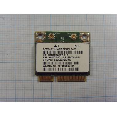 Wi-Fi модуль для ноутбука Acer E5-721