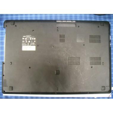 Нижняя часть корпуса для ноутбука Acer E5-721