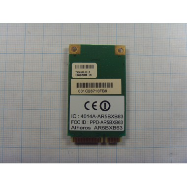 Wi-Fi модуль для ноутбука Acer Aspire 5315 ICL50