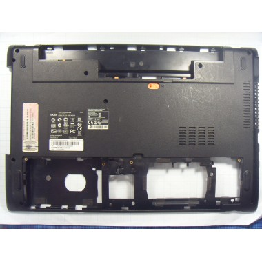 Нижняя часть корпуса для ноутбука Acer Aspire 5560 MS2319