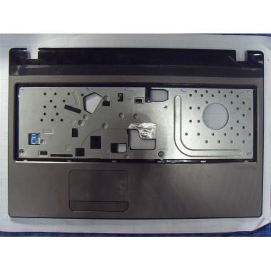 Верхняя часть корпуса с тачпадом для ноутбука Acer Aspire 5560 MS2319
