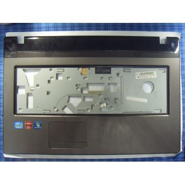 Верхняя часть корпуса с тачпадом для ноутбука Acer Aspire 7750 P7YE0