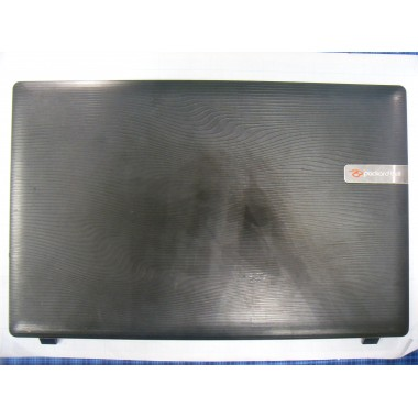 Задняя крышка матрицы с антеннами Wi-Fi для ноутбука Acer Packard Bell PEW96
