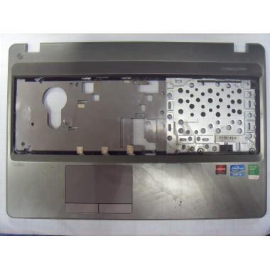 Верхняя часть корпуса с тачпадом для ноутбука HP ProBook 4530S
