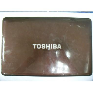 Задняя крышка матрицы для ноутбука Toshiba Satellite L655-1H2