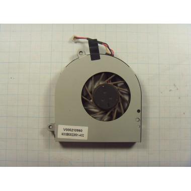 Кулер для ноутбука Toshiba Satellite L655-1H2