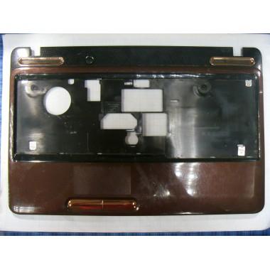 Верхняя часть корпуса с тачпадом для ноутбука Toshiba Satellite L655-1H2