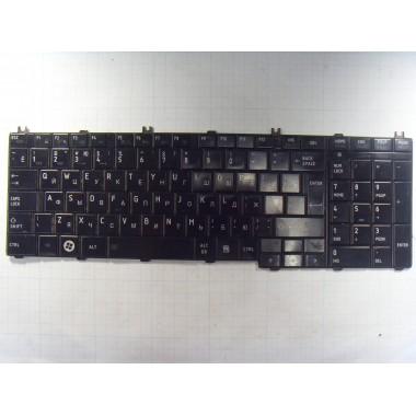 Клавиатура для ноутбука Toshiba Satellite L655-1H2