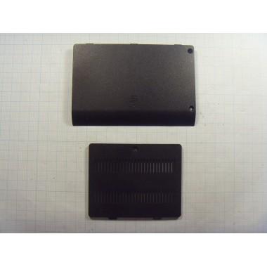 Нижние крышки корпуса для ноутбука Samsung R519