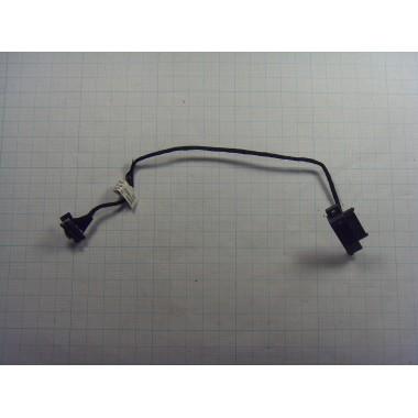Коннектор SATA для ноутбука Compaq CQ58