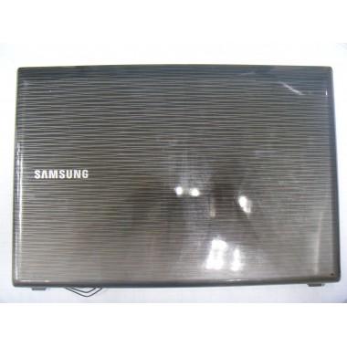 Задняя крышка корпуса с антеннами Wi-Fi для ноутбука Samsung R425