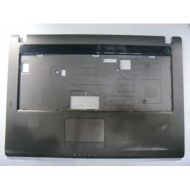 Верхняя часть корпуса с тачпадом для ноутбука Samsung R425