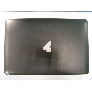 Задняя крышка матрицы для ноутбука 4Good AM500