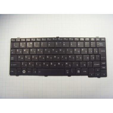Клавиатура для ноутбука Toshiba NB510-A1K