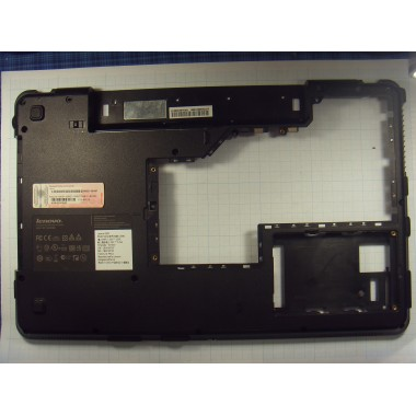 Нижняя часть корпуса для ноутбука Lenovo G555
