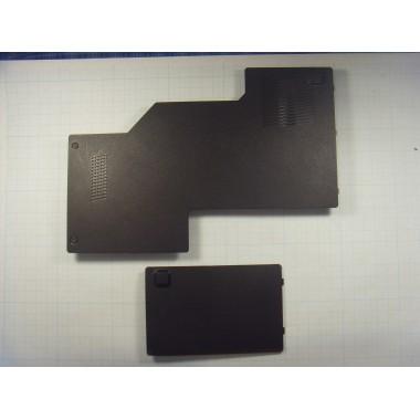 Нижние крышки корпуса для ноутбука Lenovo G555
