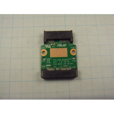 SATA переходник PN:60-NVDCD1000-A01 для ноутбука Asus K51A