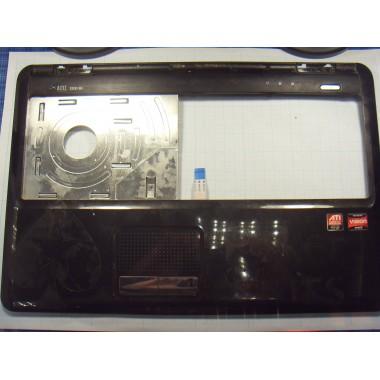 Верхняя часть корпуса с тачпадом для ноутбука Asus K51A
