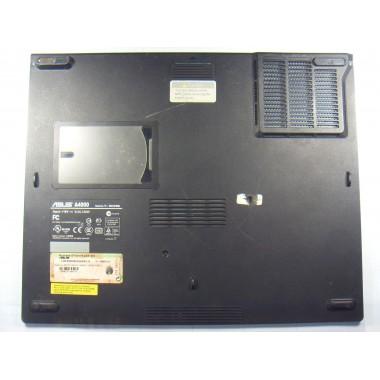 Нижняя крышка корпуса для ноутбука Asus A4000