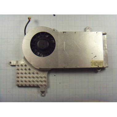 Кулер для ноутбука Asus A4000