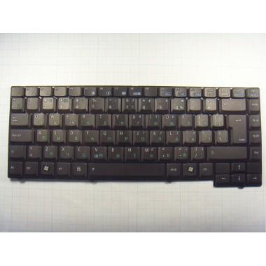 Клавиатура V0122662AS1 для ноутбука Asus A4000