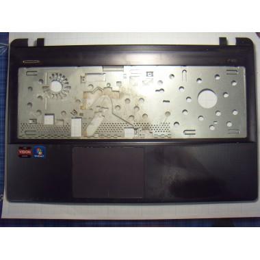 Верхняя часть корпуса с тачпадом для ноутбука Asus K55N