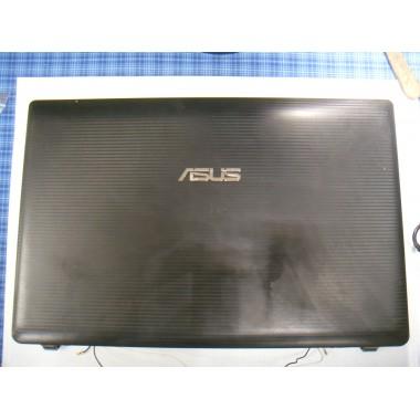 Задняя крышка матрицы с антеннами Wi-Fi для ноутбука Asus K55N