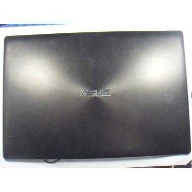 Задняя крышка матрицы с антеннами Wi-Fi для ноутбука Asus X553M