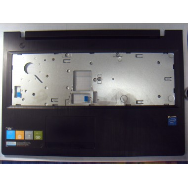 Верхняя часть корпуса с тачпадом для ноутбука Lenovo G50-30