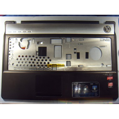 Верхняя часть корпуса с тачпадом для ноутбука Asus N52D