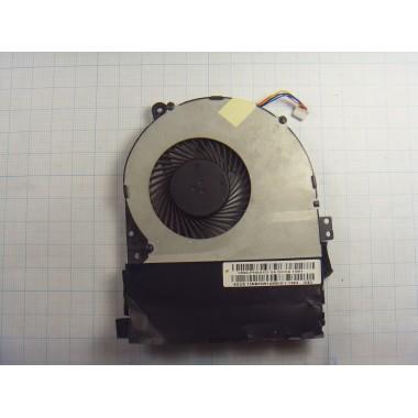 Кулер 13N0-PHA0101 для ноутбуков Asus