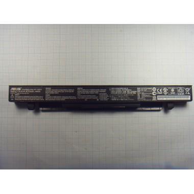 Аккумулятор A41-X550A для ноутбуков Asus X550A