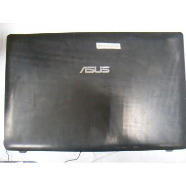 Задняя крышка матрицы с антеннами Wi-Fi для ноутбука Asus X54H