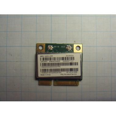 Модуль Wi-Fi/Bluetooth для ноутбука Asus X550C