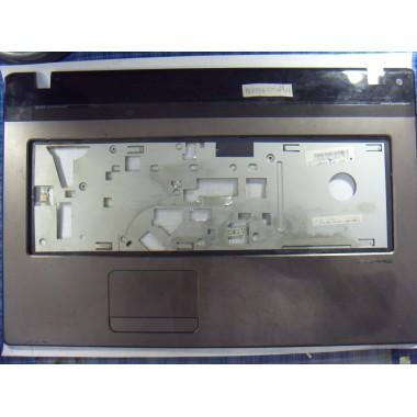Верхняя часть корпуса с тачпадом для ноутбука Acer Aspire 7750