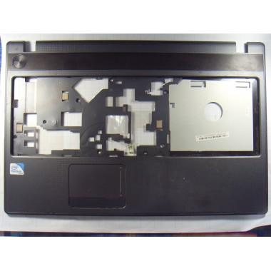 Верхняя часть корпуса с тачпадом для ноутбука Acer Aspire 5733