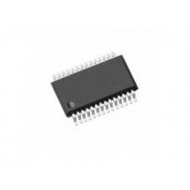 Микросхема BD9898FV
