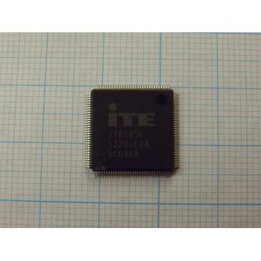 Мультиконтроллер/микросхема IT8585E-FXA для ноутбука