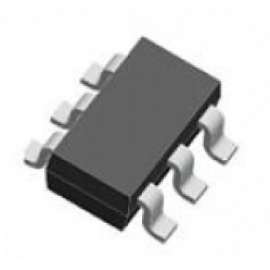 Микросхема SY8009B в корпусе SOT23-6