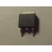 Транзистор 2SD1802