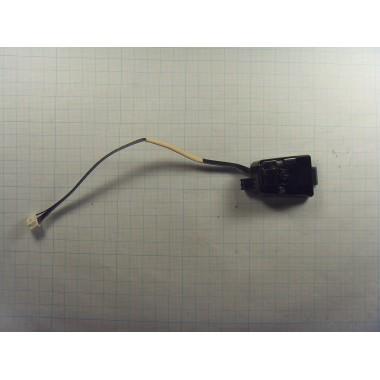 Кнопка включения BN41-02398A в корпусе со шлейфом