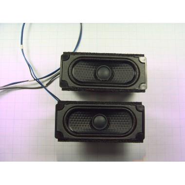 Динамики для телевизора LG 43LJ510V