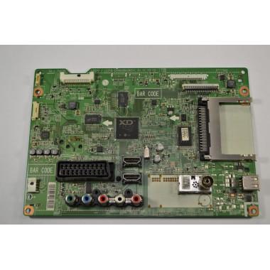 Плата Main Board eax64664903(1.0)