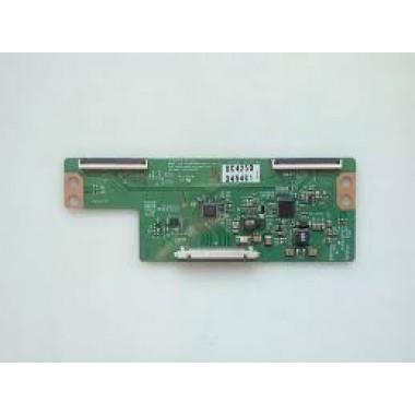 T-con 6870C-0480A для телевизора LG