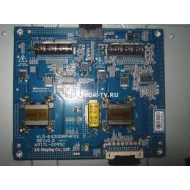 Драйверы LED подсветки 6917C-0095C для телевизора LG
