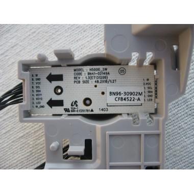 Кнопка вкл. BN96-30902M, BN41-02149A для телевизора samsung