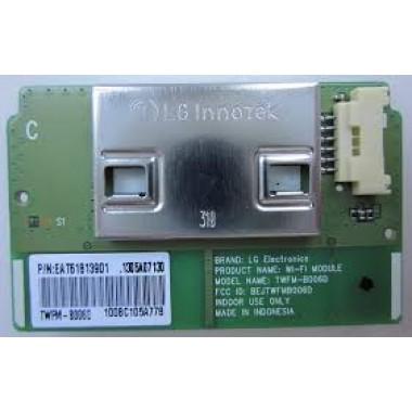 Модуль Wi-Fi LG EAT61813901, TWFM-B006D для LG