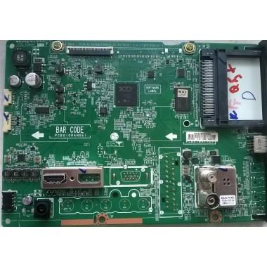 Материнская плата EAX66873503(1.2) для телевизора LG